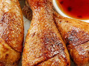 Sweet-and-Sour-Drum-Sticks