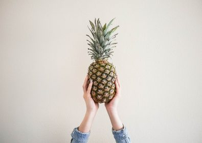 Benefits of Pineapple for Skin